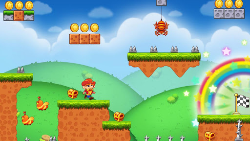 Super Jabber Jump 3 screenshot 5