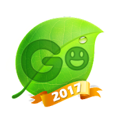 Download GO Keyboard - Emoji, Wallpaper APK on PC