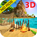 Game Lost Island Survival Sim Full apk for kindle fire