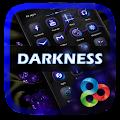 Free Darkness GO Launcher Theme APK for Windows 8