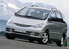 продам запчасти Toyota Previa Previa