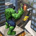 Game Incredible Monster Big Man Fighting Hero apk for kindle fire