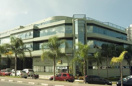 Imagem Sala Comercial Florianópolis Centro 1357205