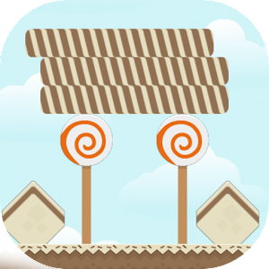 Chocolate Tower APK