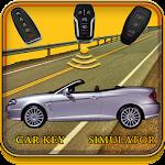 Car Key Simulator free Icon