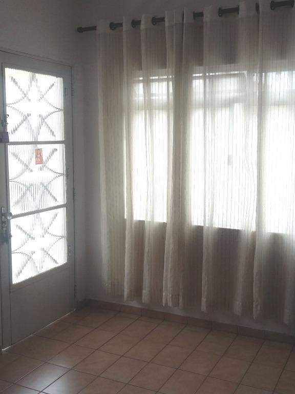 Casa com 2 dormitórios à venda, 115 m² por R$ 350.000 - Jard