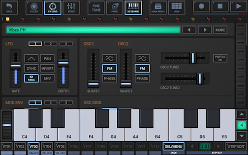 Download G-Stomper Studio APK to PC | Download Android APK ...