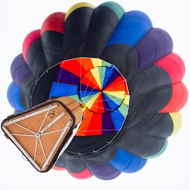 Baloon by Rajib Bahar - Transportation Other ( baloon )