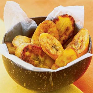 Plantain Chips Recipes
