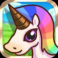 Unicorn Evolution World APK for Lenovo