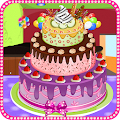 Delicious Cake Decoration APK for Bluestacks