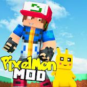 Mods for Minecraft Pocket PE