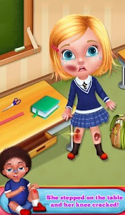 School Fiasco- screenshot thumbnail