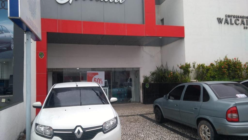 Loja para alugar, 150 m² por R$ 6.300/mês - Miramar - João Pessoa/PB