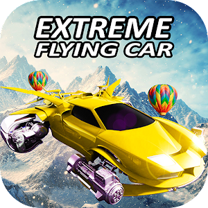 Extreme Flying Car