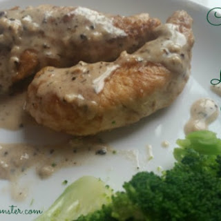 Chicken Lemon Basil Sauce Recipes