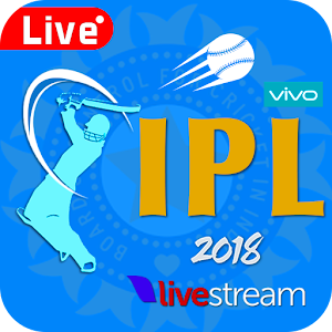 Download free IPL 2018 Live – IPL Schedule Live Cricket t20 for PC on Windows and Mac