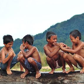 rilex by Yusrizal Ajay - Babies & Children Children Candids