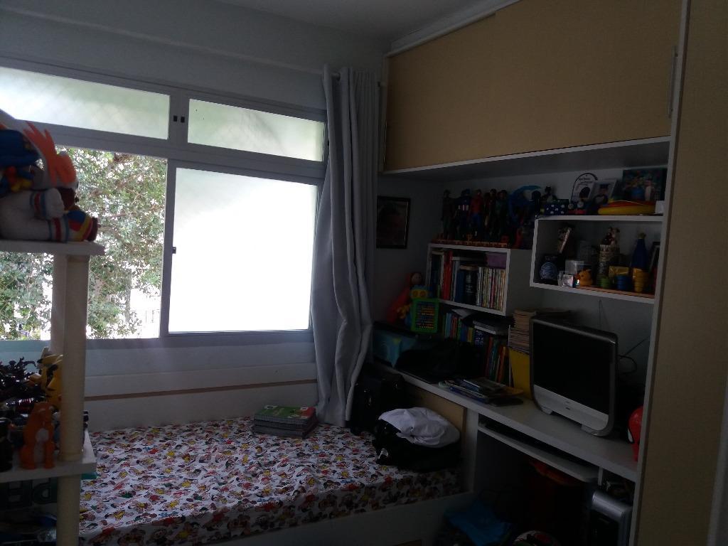 Apartamento Florianópolis Estreito 2018531