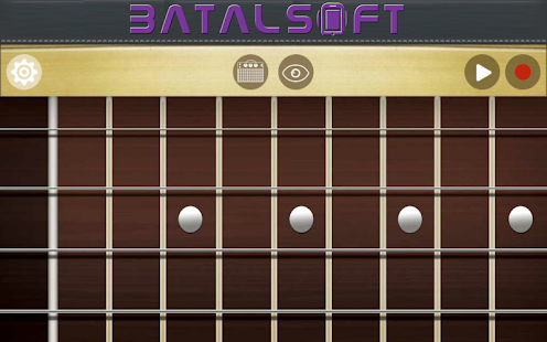 Bass Guitar Solo- screenshot thumbnail