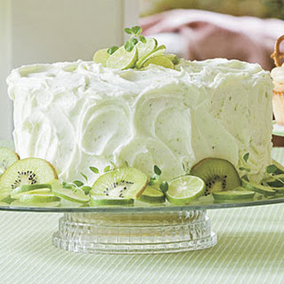 Key Lime Frosting Recipes