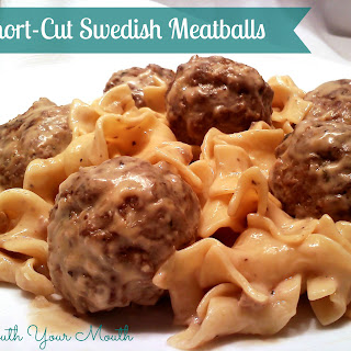 Swedish Meatball Gravy Mix Recipes