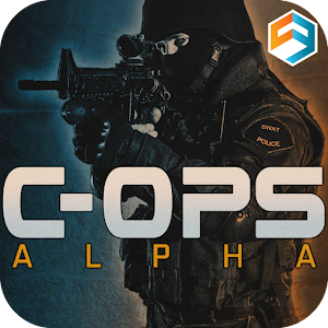 Cover art Critical Ops