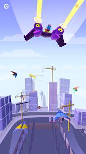 Swing Loops - Grapple Hook Race