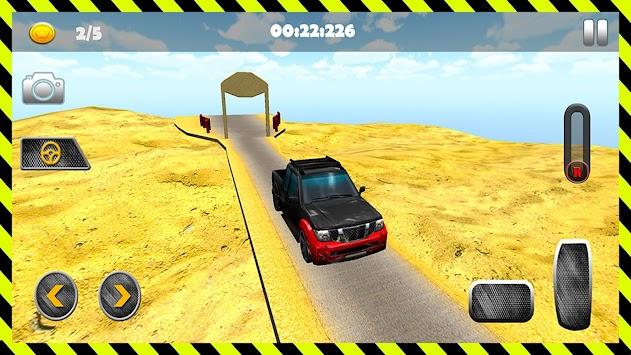 Slot Car Racing 3D UAE apk screenshot