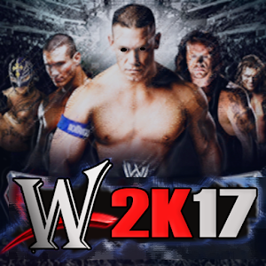 Cheat WWE 2K17 SmackDown For PC / Windows 7/8/10 / Mac – Free Download