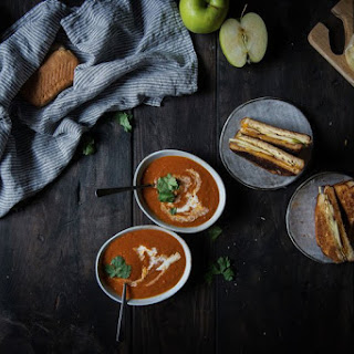 Tomato-Bacon Bisque