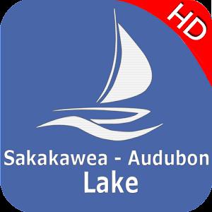 Lake Sakakawea - Audubon Offline GPS Charts For PC / Windows 7/8/10 / Mac – Free Download