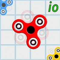 spinner.io onlinе multiplayer For PC (Windows And Mac)