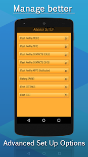 Download Ultimate Flash Alerts APK on PC