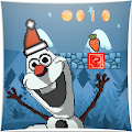 Adventure In Frozen World APK for Bluestacks