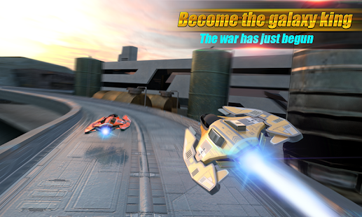 Space Racing 2 Screenshot