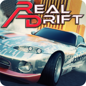Cover art Real Drift Car Racing