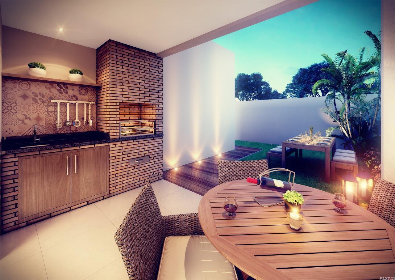 Excelente Casa com 3 dormitórios, à venda, 151 m/² por R$ 580.000 - Loteamento Remanso Campineiro - Hortolândia/SP