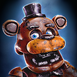 Five Nights at Freddy's AR: Special Delivery For PC (Windows & MAC)