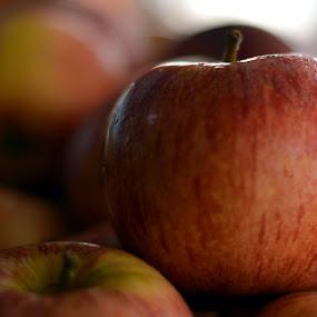 by Vinod Rajan - Food & Drink Fruits & Vegetables ( red, apple, green, fruits, fruit, store, juice, vegetables,  )