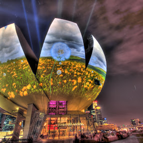 iLight  2012 event by Sim  Chee teck - Buildings & Architecture Statues & Monuments