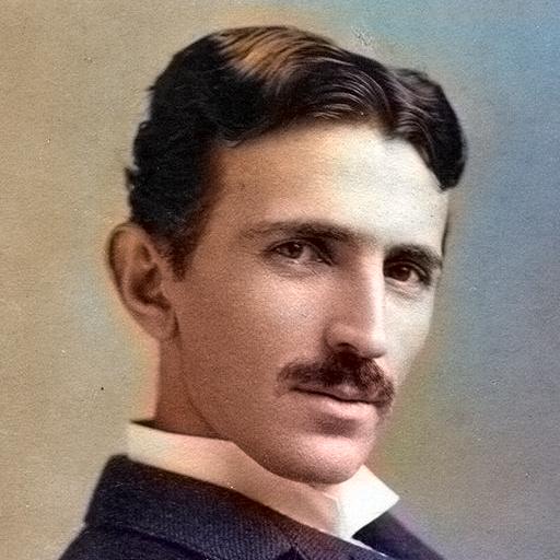 Android aplikacija Nikola Tesla Quotes