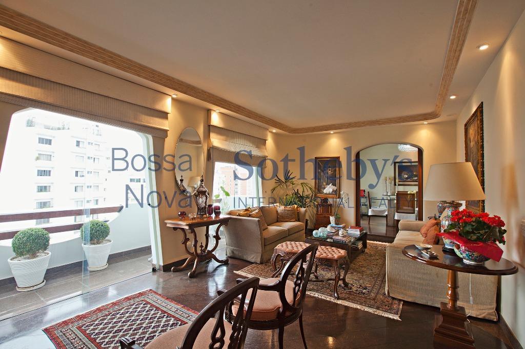 Apartamento Lindemberg  Brooklin