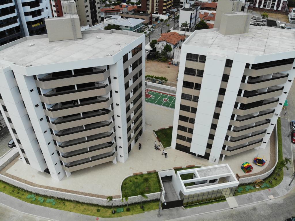 Apartamento para toda família