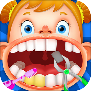 Little Lovely Dentist For PC / Windows 7/8/10 / Mac – Free Download