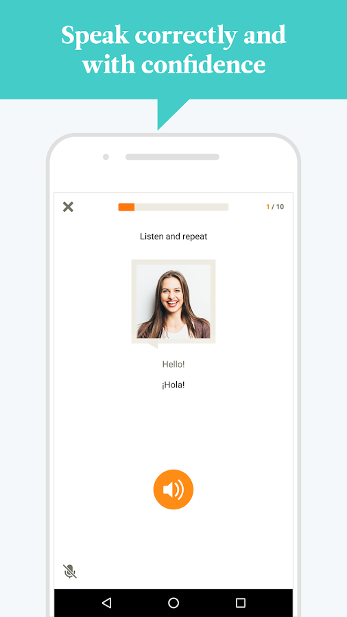 Babbel – Learn Languages Screenshot 3