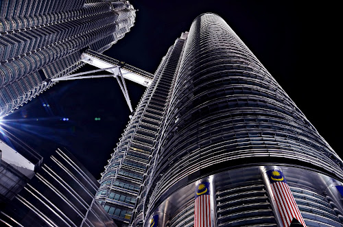 by Ibrahim Samsudin - Buildings & Architecture Office Buildings & Hotels
