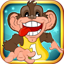 Monkey Running Game