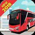 Bus Macan Kemayoran Simulator 2018