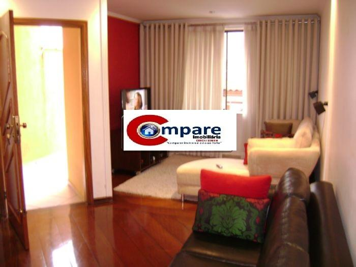 Casa 4 Dorm, Vila Rosália, Guarulhos (SO1389) - Foto 2